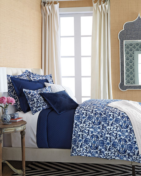 King Size Bedding Ralph Lauren Navy