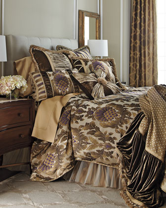 Gatsby Bedding & 624TC Sateen Sheets