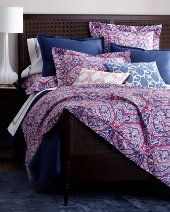 Celtic Flowers Bedding