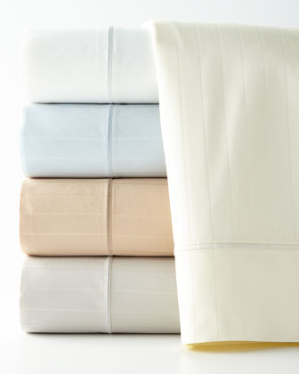 Marcus Collection 400 Thread Count Striped Sheet Sets
