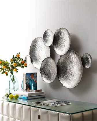 Luxury wall decor luxury home decor accents mirrors more at horchow