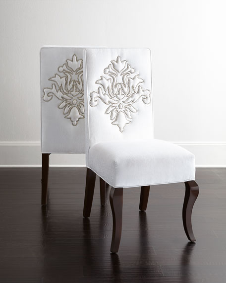 Haute House Olga Dining Chair