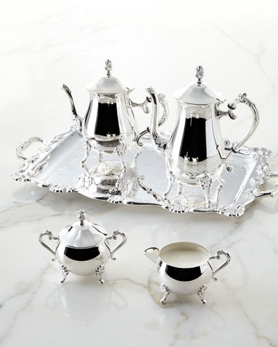 5-Piece Coffee & Tea Service