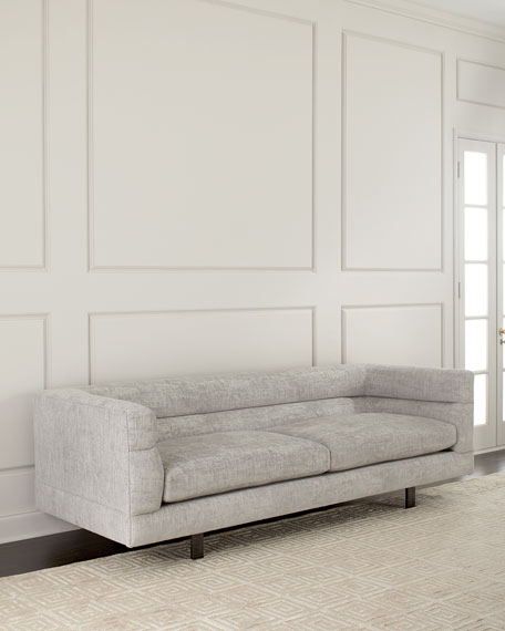 Interlude Home Ornette Sofa 91