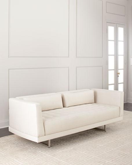 Interlude Home Luca Sofa, 108