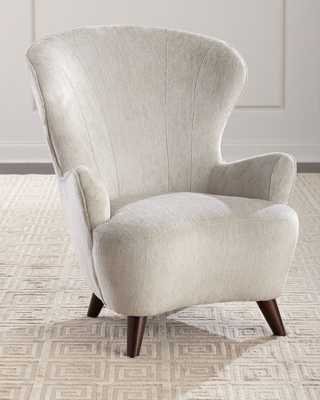 Interlude Home Ollie Chair