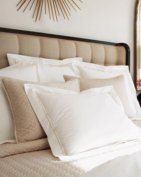 sferra resort bedding 200 thread count sheets. Black Bedroom Furniture Sets. Home Design Ideas