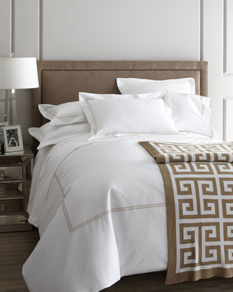Resort Bedding & 200 Thread Count Sheets