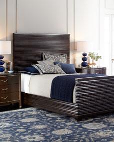 Bernhardt Deitrich Bed