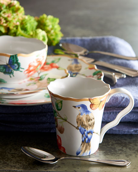 & 16-Piece Ambri Dinnerware