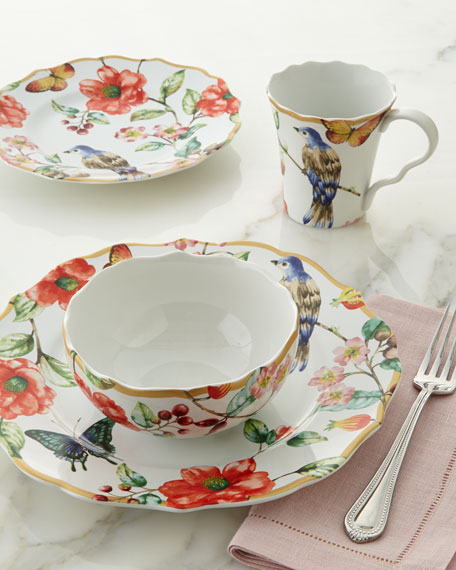 Quick Look & Microwave Safe Dinnerware | horchow.com