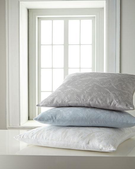 """Landers Pillow, 20""""Sq."""