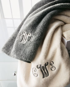 Matouk The Marcus Collection Luxury Towels