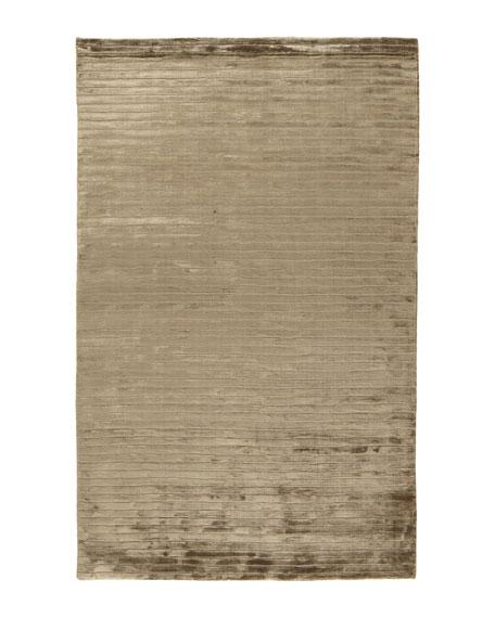 Glistening Ridge Rug, 6' x 9'