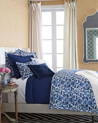 Dorsey Bedding Quick Look. Ralph Lauren Home