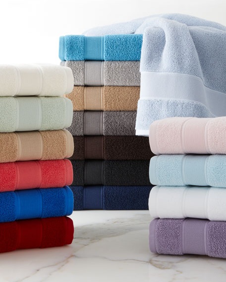 Sanders Antimicrobial Wash Cloth