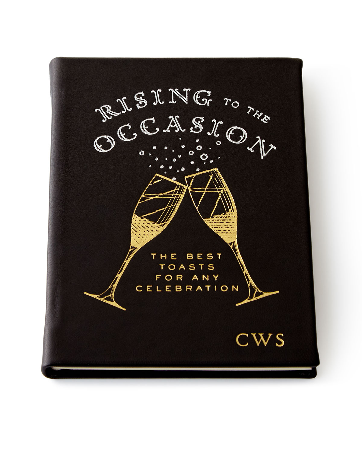 Graphic Imagerising To The Occasion Book Personalized