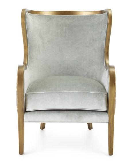 Syranno Chair