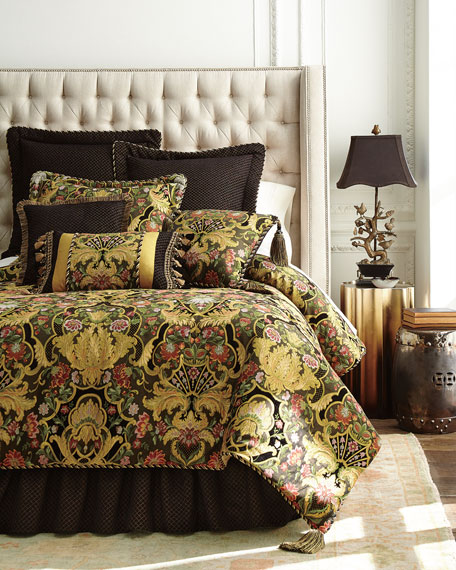 Gustone Queen 3-Piece Duvet Cover Set
