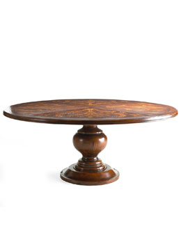 "John-Richard Collection ""Eden"" Dining Table"