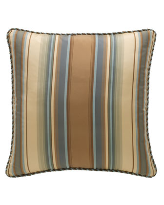 Striped Pillow, 20