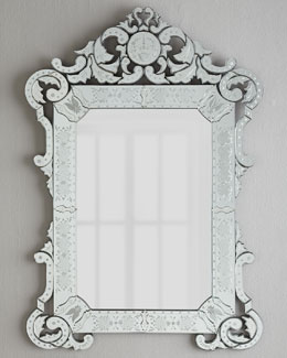 """Margaux"" Mirror"