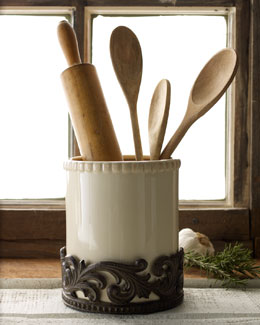GG Collection Utensil Holder