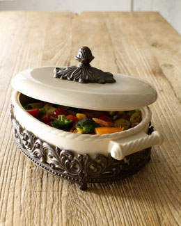 GG Collection Casserole Dish