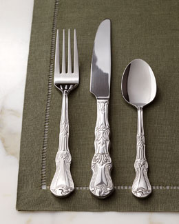 "90-Piece ""Margaux"" Flatware Service"