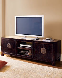 """Tai"" Entertainment Console"