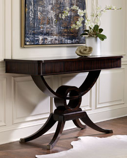 "John-Richard Collection ""Trenton"" Console"