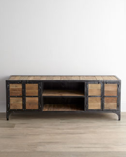 Industrial Entertainment Chest
