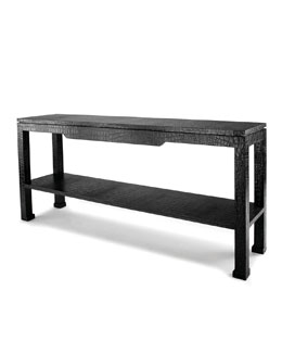 "Jonathan Adler ""Preston"" Console Table"