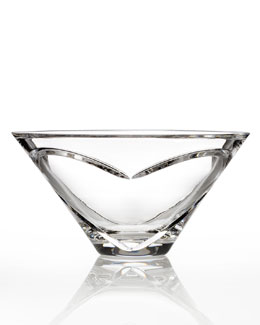 "Waterford ""Love & Romance"" Bowl"