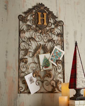The Horchow Collection - Decor & Antiques - Wall Decor Under $500 - Special DealsP8_HP4_173x216_Gblocksemail