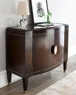 "John-Richard Collection ""Brinkely"" Chest"