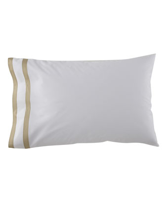 Marlowe Standard Pillowcases, Pair