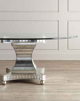 John-Richard Collection Erlinda Dining Table