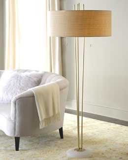 """Jensen"" Floor Lamp"