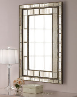 """Almont"" Mirror"
