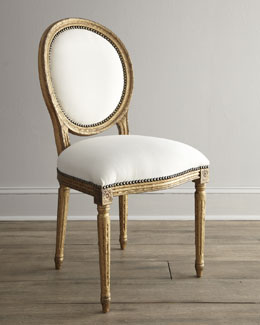 NM EXCLUSIVE Serena Dining Chair