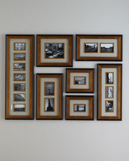 """Newark"" Photo Collage Frame"