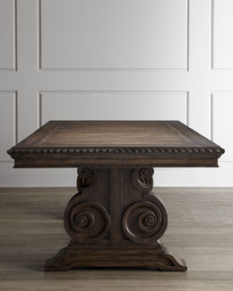 """Donabella"" Dining Table"