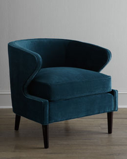 """Percilla"" Chair"