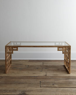 """Lovelace"" Coffee Table"