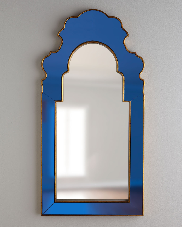Sapphire Mirror