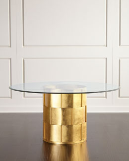 """Lillian"" Dining Table"