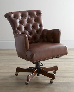"""Darryl"" Office Chair"