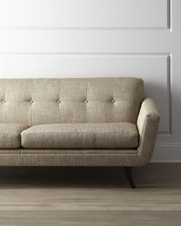 "Massoud ""Hilton"" Sofa"