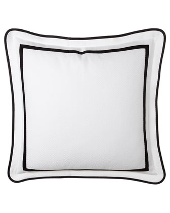Wilke European Pillow, 27